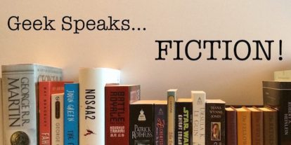 Love Your Tropes: Geeking Out With Marc Tassin