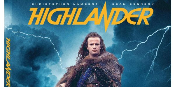 "There Can Be Only One ""Highlander"" 30th Anniversary Edition"