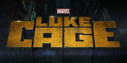 'Luke Cage' Released on Netflix Today