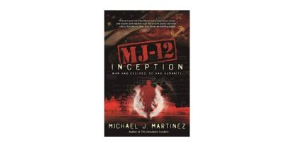 'MJ-12: Inception' — A Cold War With Different Super Powers