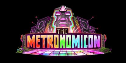 Rhythm, RPG, or Both? Play Your Way in 'The Metronomicon'