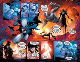 DC This Week – The Monster Men Are Here!