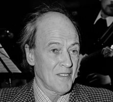 Happy 100th Birthday, Roald Dahl!