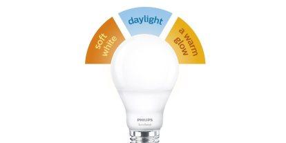 Even Smarter Lighting From Philips Hue