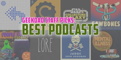 Staff Picks: 17 of the Best Podcasts You Should Be Listening To