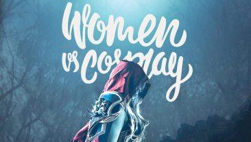 Kickstarter Alert: Women Vs Cosplay 2017 Calendar