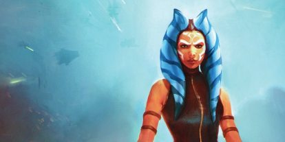 5 Star Wars Reads Picks for Jedi of All Ages