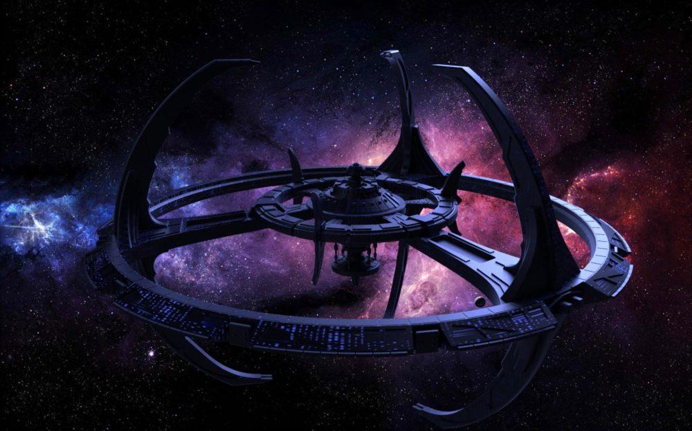 Top Ten Episodes of 'Star Trek: Deep Space Nine'