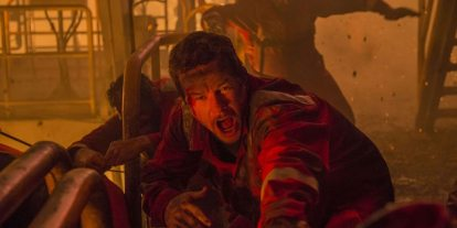 8 Things Parents Should Know About 'Deepwater Horizon'