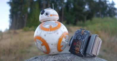 6 Things Parents Should Know About the Sphero Force Band