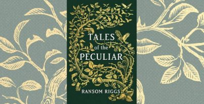 'Tales of the Peculiar' to Be Released on Loop Day