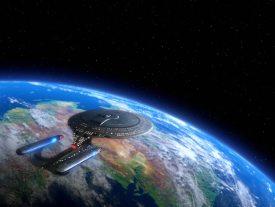 Top Ten Episodes of 'Star Trek: The Next Generation'