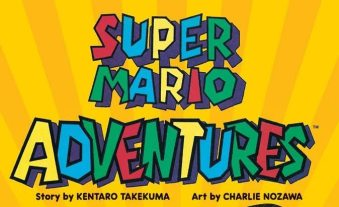 OId and New Nintendo Manga Coming From Viz Media