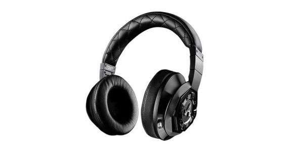 GeekDad Daily Deal: A-Audio Legacy Noise Cancelling Headphones with 3-Stage Technology