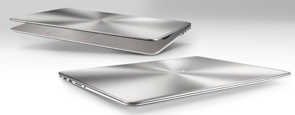 ASUS ZenBook 4K (UX510UX): If You Need an Ultra HD Laptop…