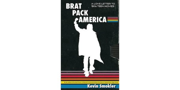 Relive Your '80s Childhood With 'Brat Pack America'