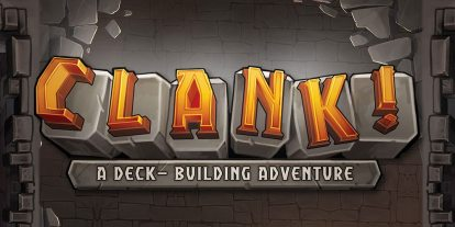 'Clank!'—Grab the Loot, Don't Wake the Dragon