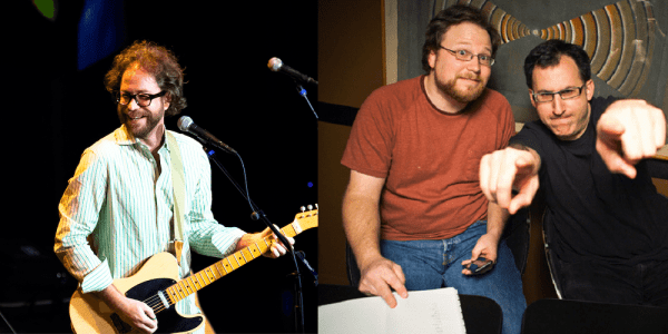 GBBP 95: Jonathan Coulton and Paul & Storm