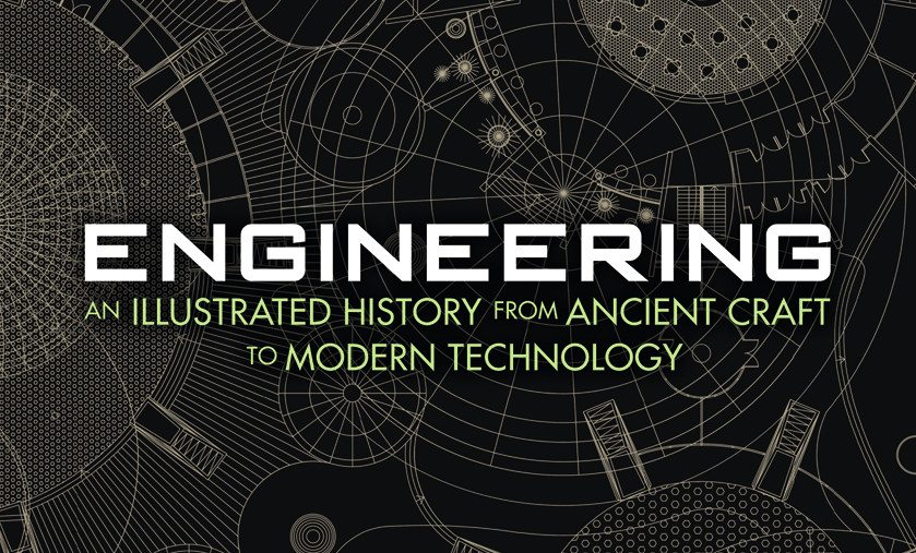 100 Engineering Achievements That Changed History