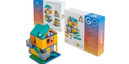 Arckit Evolves More Designs – GIVEAWAY