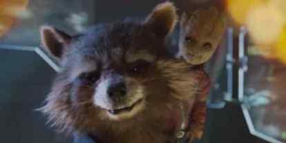 'Guardians of the Galaxy Vol. 2' Teaser Is Ooga-Chakka Charming!