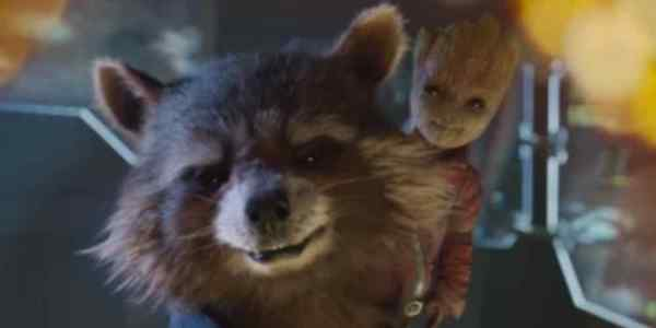 'Guardians of the Galaxy Vol. 2' Teaser Is Ooga-Chakka Charming!
