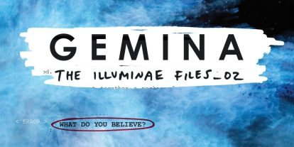 'Gemina' – A Young SciFi-Adult Horror-Action Tale