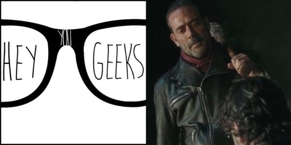 Hey You Geeks #56: Too Much 'Walking Dead,' Too Much