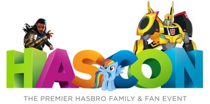 Hascon Brings All Your Favorite Toys Under One Roof