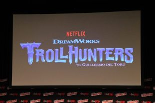 Enter the Sewers with Guillermo del Toro's 'Trollhunters'
