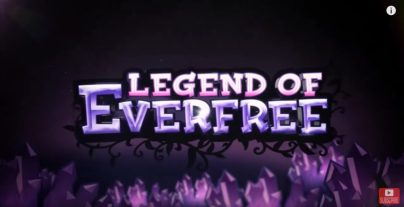 'My Little Pony: Equestria Girls: Legend of Everfree' Review and Giveaway