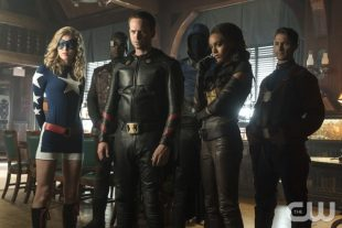 DC on The CW Recap: Starting the Powers Pool