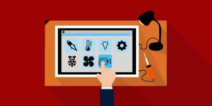 GeekDad Academy: Raspberry Pi – Make a Bench Automation Computer