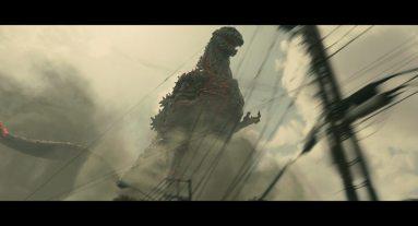 Review: It's Godzilla vs. Bureaucracy in 'Shin Godzilla'