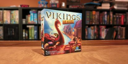 Stock the Ships, Rule the Waves in 'Vikings on Board'