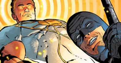 DC This Week – Midnighter, Apollo and Deadman Deliver