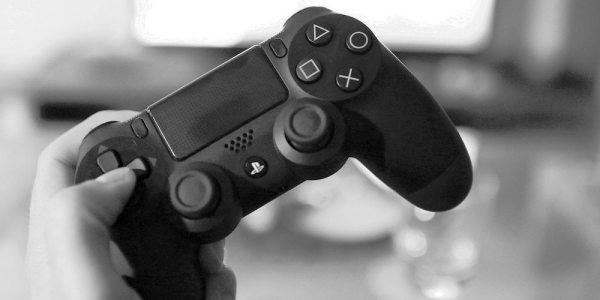 Confessions of a Mediocre Gamer