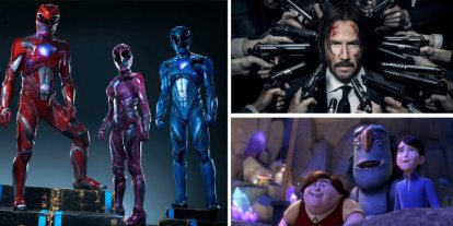 5 Trailers That Ruled New York Comic Con 2016