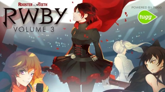 Fans Flock to 'RWBY Volume 3' in Theaters