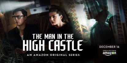 Amazon Announces 'The Man in the High Castle' Season 2 Release Date