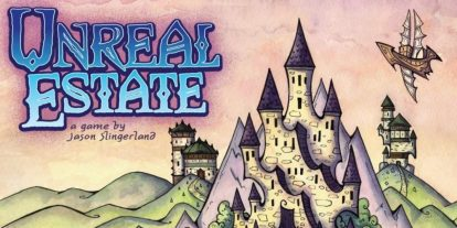 The Dice Section #31: Marc Specter and 'Unreal Estate'