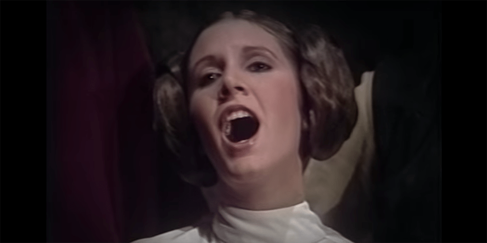 Star Wars Holiday Special, Image: Lucasfilm (No Matter How Much They Deny It)