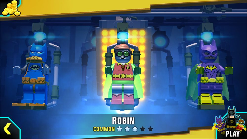 Play 'The LEGO Batman Movie Game' to Prepare for the Film! #ad - GeekDad