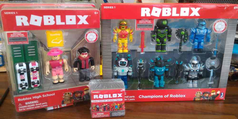 Roblox Steps From The Screen To The Toybox Geekdad