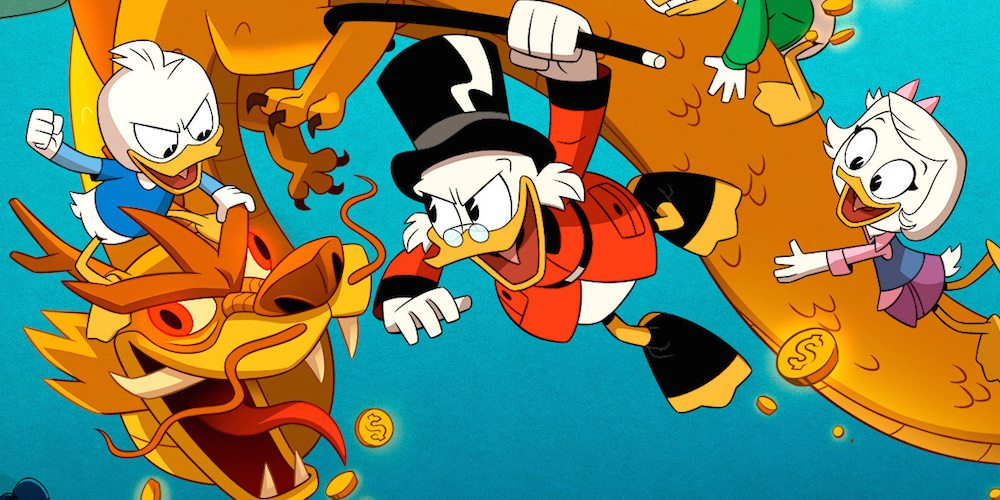 9 things parents should know about disney xd u0026 39 s  u0026 39 ducktales