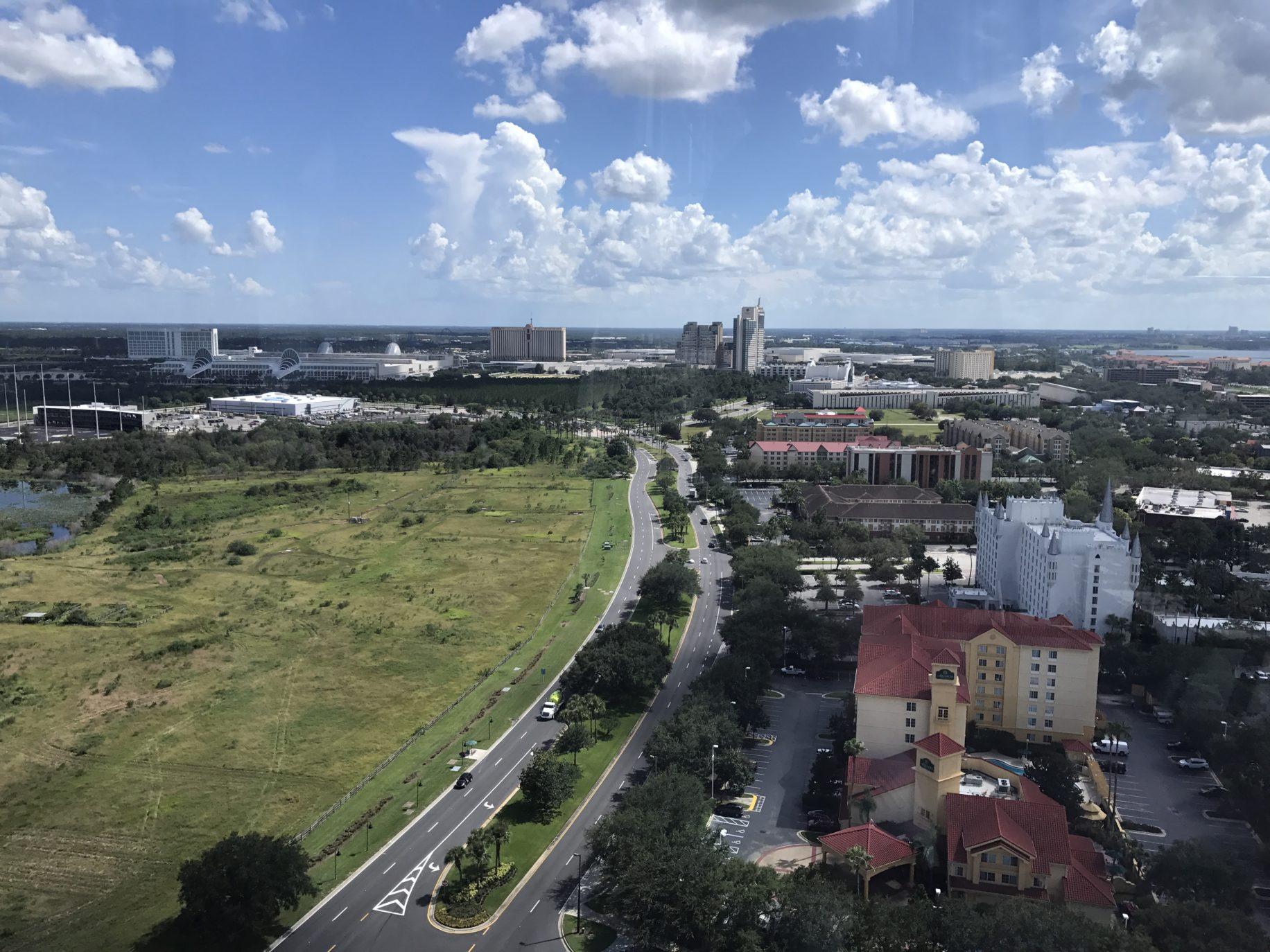 What a view right?  Image: Dakster Sullivan