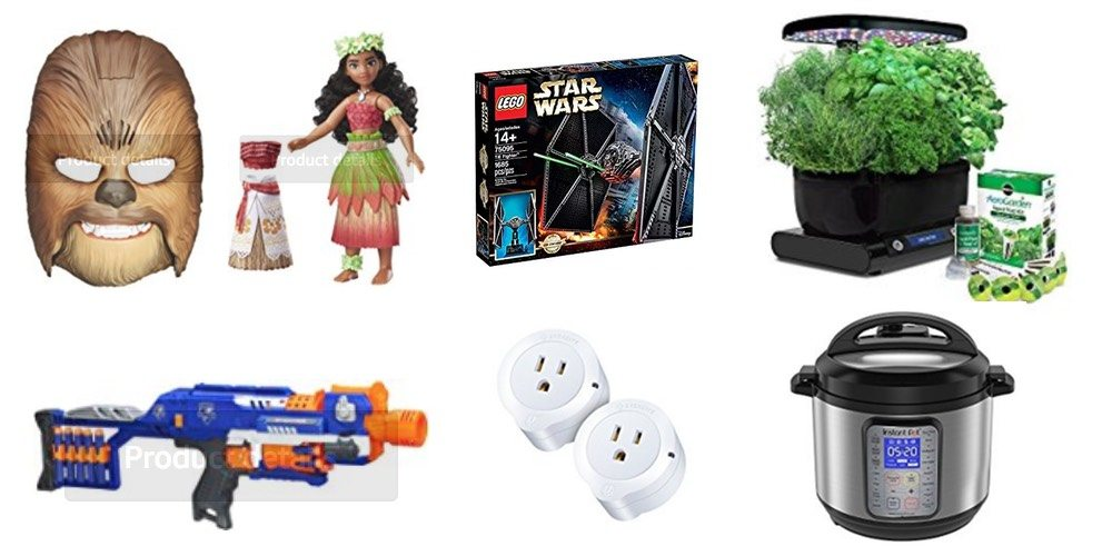 Geek Toys Science : Geek daily deals nov cyber monday on