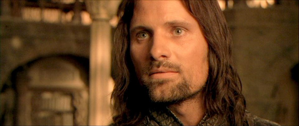 Aragorn/Strider