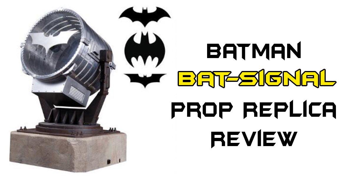 Introducing the bat-signal. Image: DC Comics