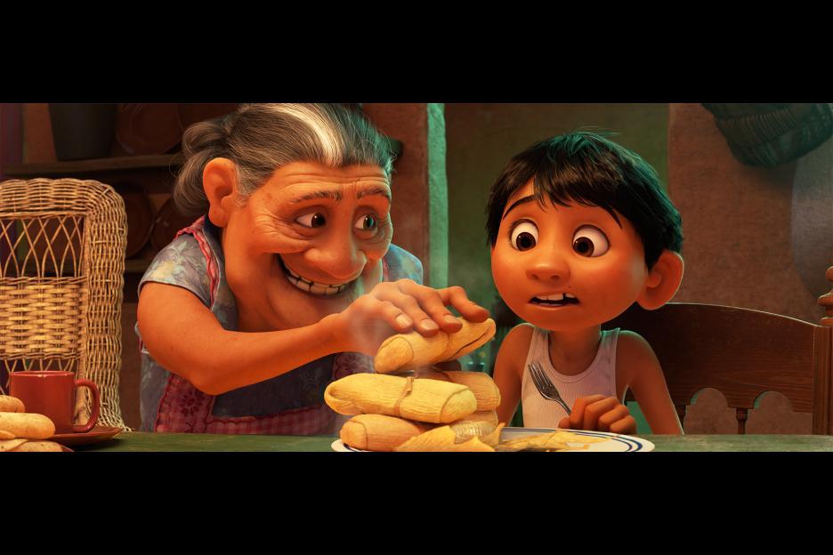 Disney Coco